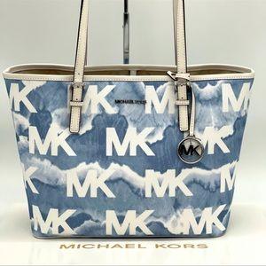 Michael Kors JST Carryall Tote Bag